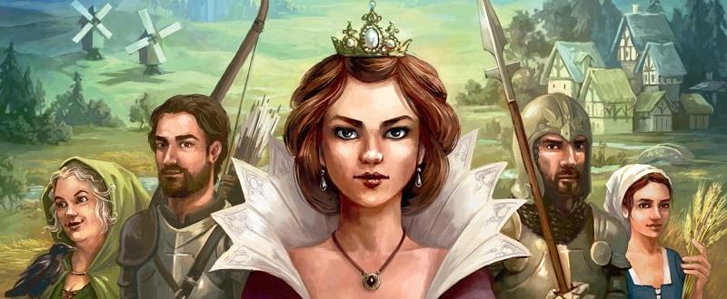 Majestat Królewska korona